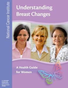 Understanding Breast Changes