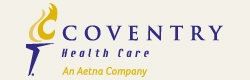 Coventry Health Care an Etna Company logo