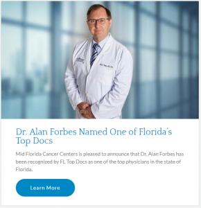 Mid Florida Cancer Center