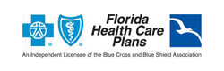 Florida Health Care Plans logo group
